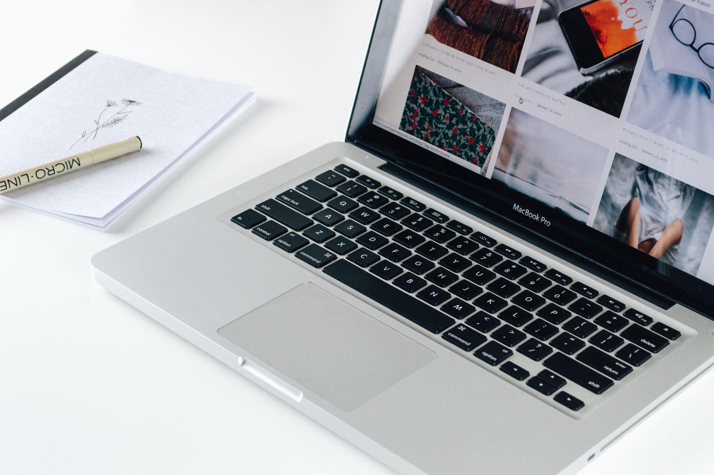 Webdesign, Corporate Design