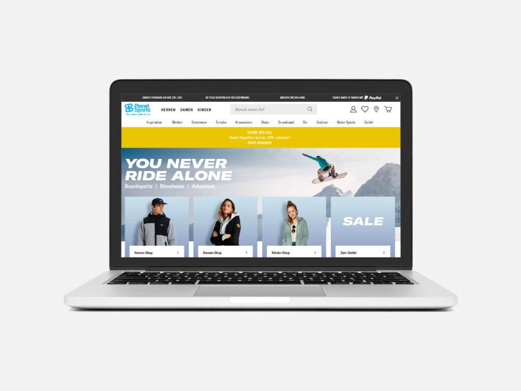 Referenz Online Marketing