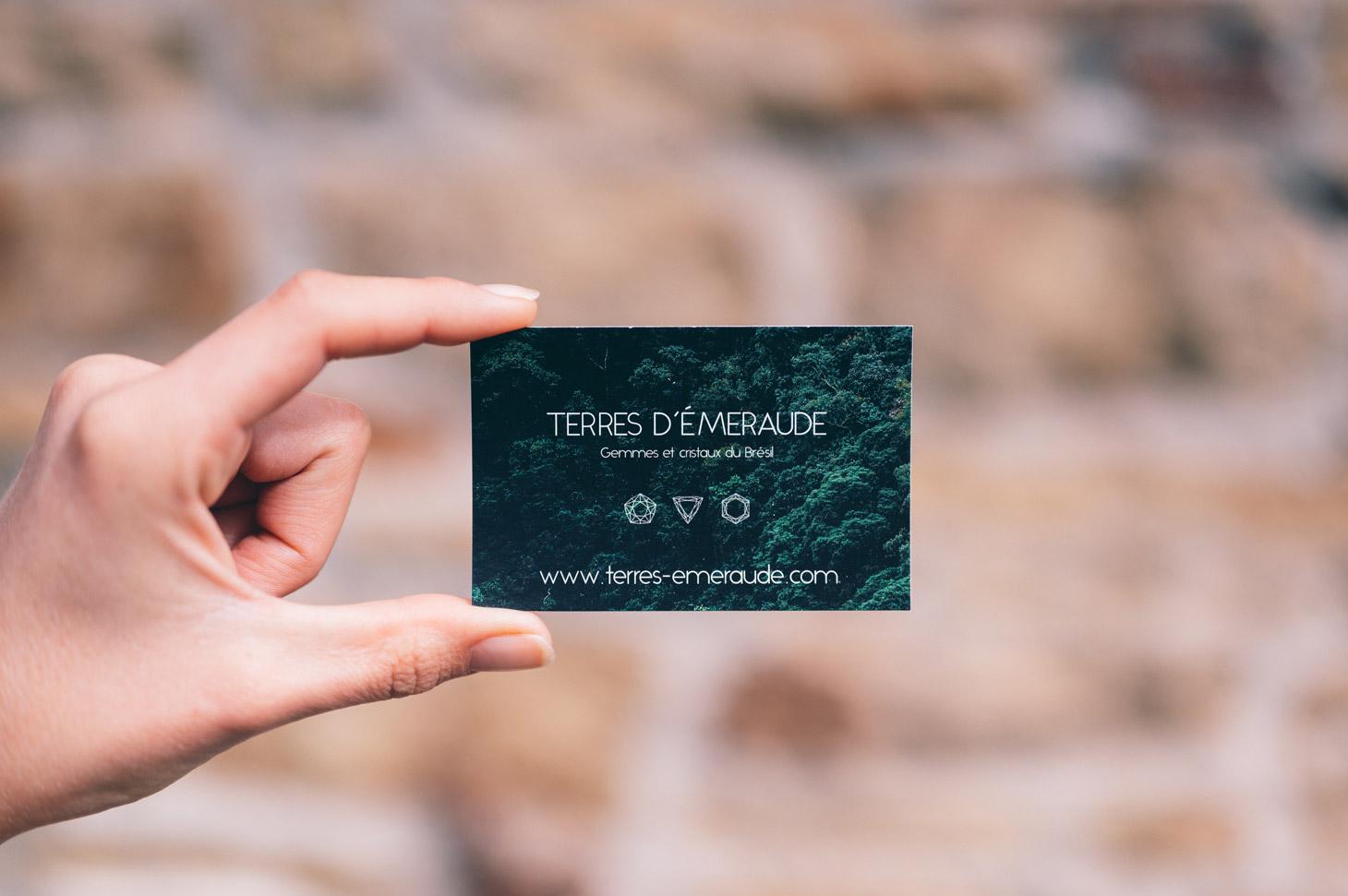 Visitenkarte Cashcow Marketing